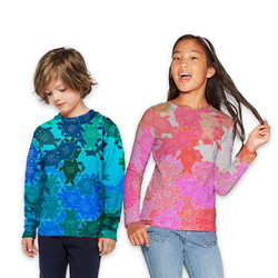 KIDS - All Over Sublimation