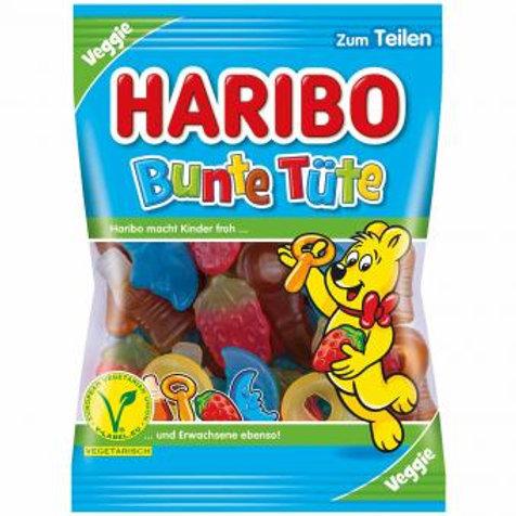 Haribo Bunte Tüte Veggie 200g