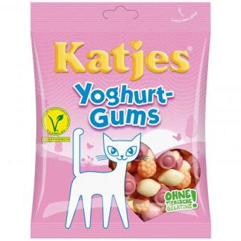 Katjes Yoghurt-Gums 200g