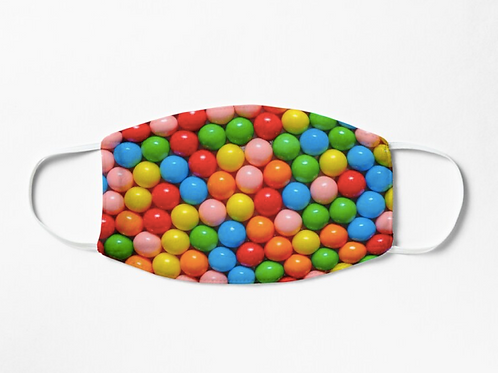 Stoffmaske Candy