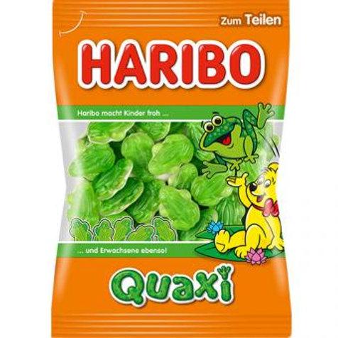 Haribo Quaxi Frösche 200g