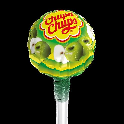 Chupa Chups Apfel 1pcs