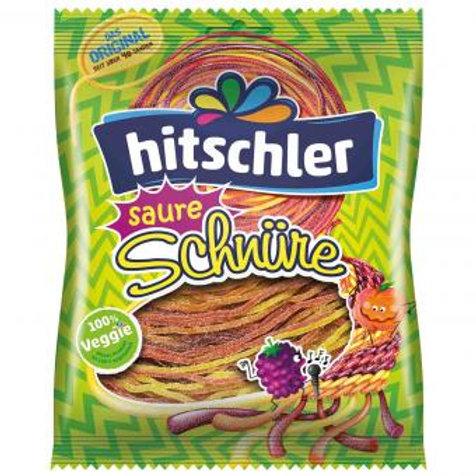 hitschler Saure Schnüre 125g