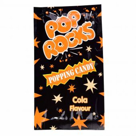 Pop Rocks Cola 7g