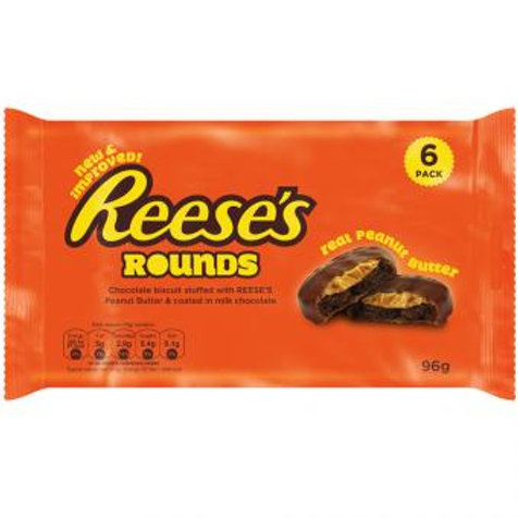 Reese's Rounds 6er