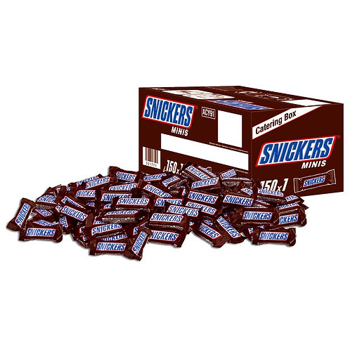Snickers 150 Riegel