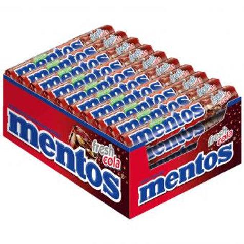 mentos Fresh Cola 40x37,5g