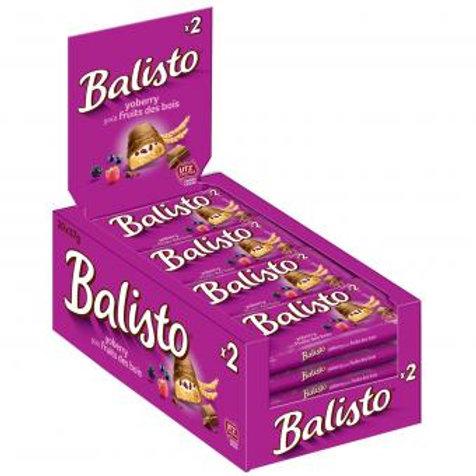 Balisto Joghurt-Beeren-Mix 20×2er