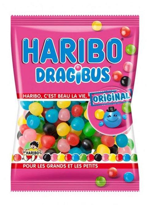 HARIBO Dragibus 120g