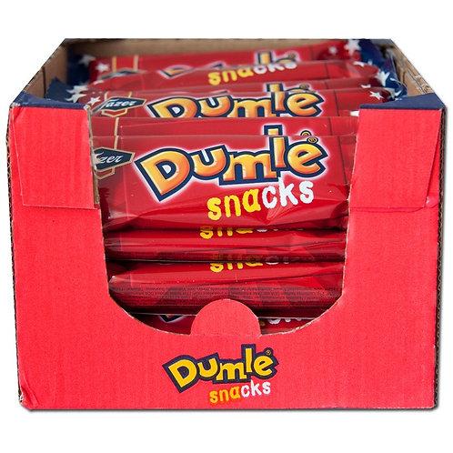 Fazer Dumle Snacks, 25 Stück je 40g