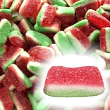 Wassermelone Fruchtgummi gezuckert 1kg