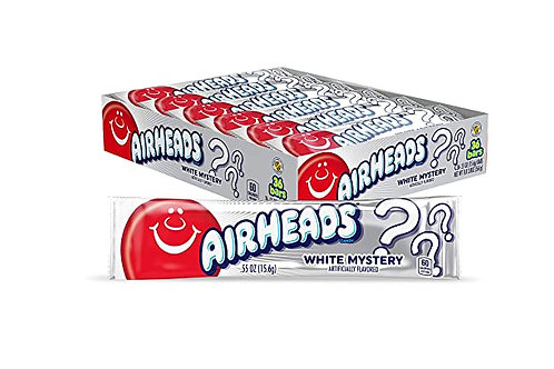 Airheads White Mystery 36x15,6g