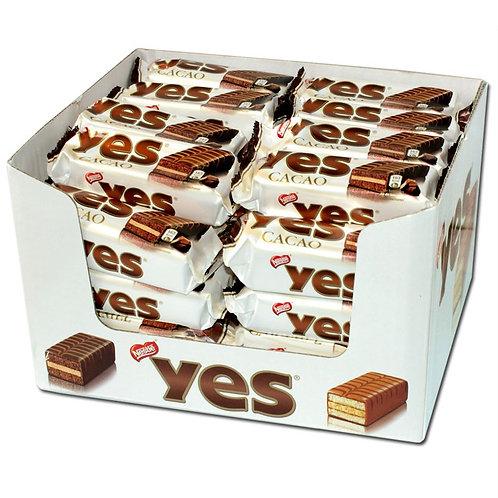 Nestle Yes Cacao,  48 Stück