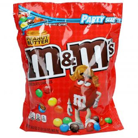M&M'S Peanut Butter 963,9g