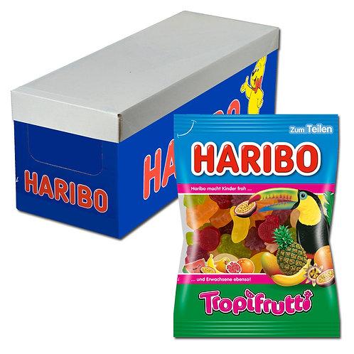 Haribo Tropifrutti 18x200g