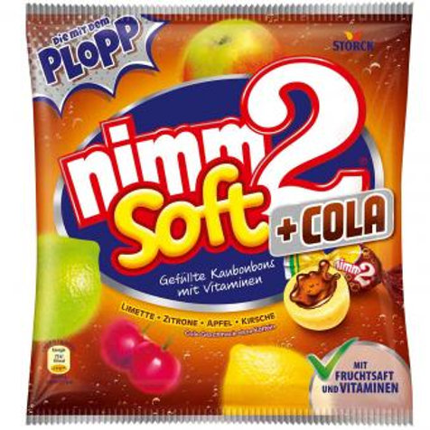 nimm2 Soft Cola 195g