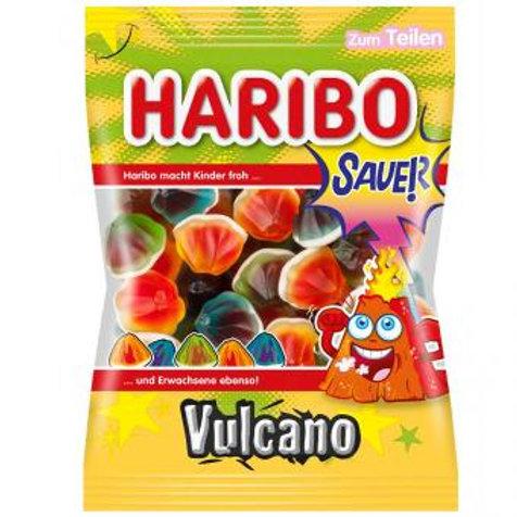 Haribo Vulcano Sauer 175g