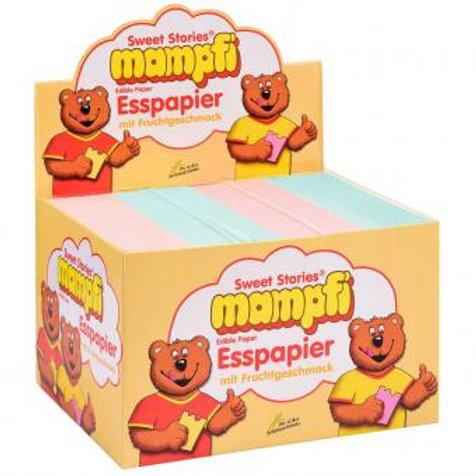 Mampfi Esspapier Frucht 200er