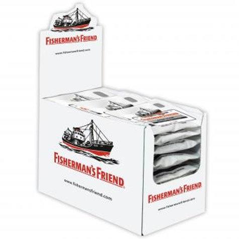 Fisherman's Friend Eucalyptus 24x25g