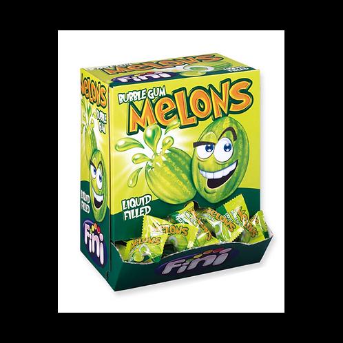 Fini Water Melon Bubble Gum 200pcs
