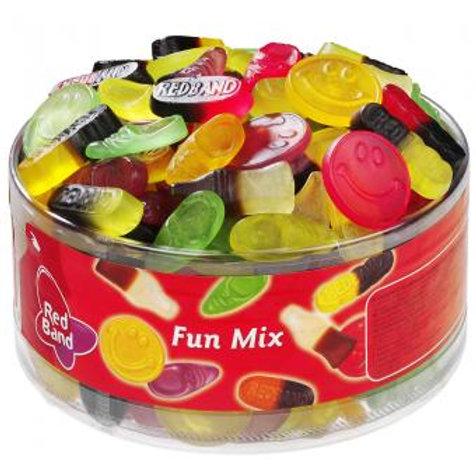 Red Band Fun Mix 650g