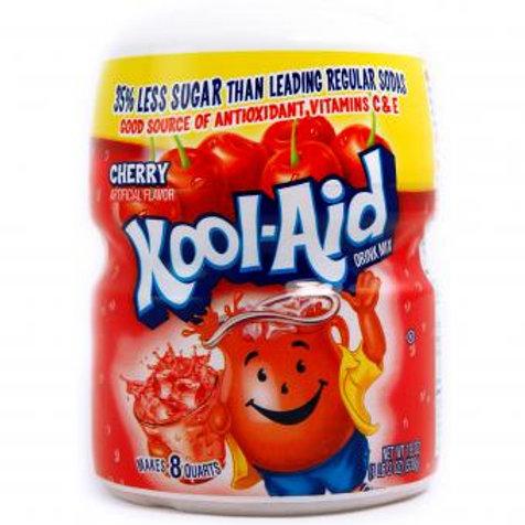 Kool-Aid Cherry 538g