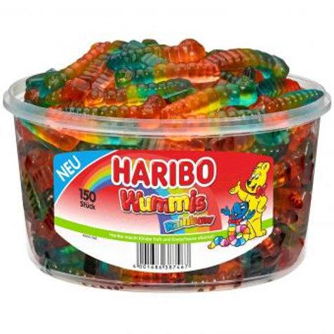Haribo Wummis Rainbow 150er