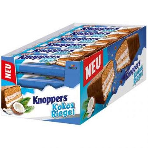 Knoppers Kokos Riegel 24x40g