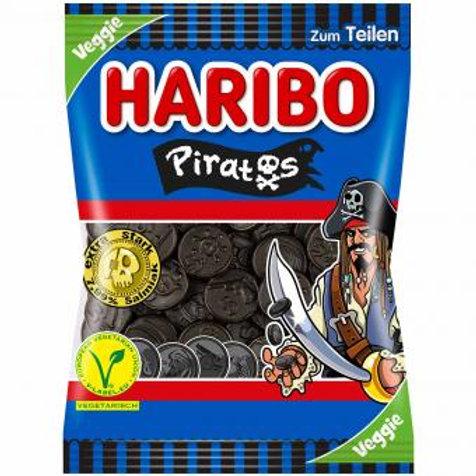 Haribo Piratos Veggie 200g
