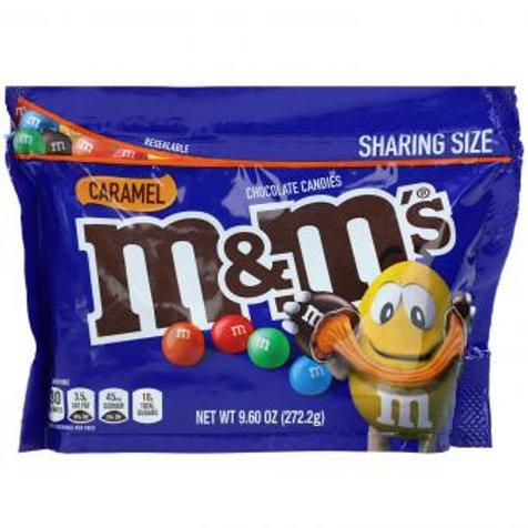 M&M'S Caramel 272,2g