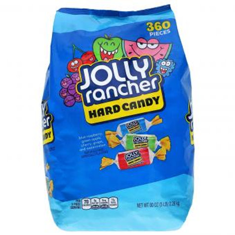 Jolly Rancher Hard Candy Mix 2,26kg