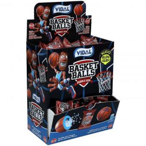 Vidal Basket Balls 200pcs
