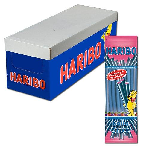 Haribo Balla Stixx Raspberry & Blackberry 15x200g