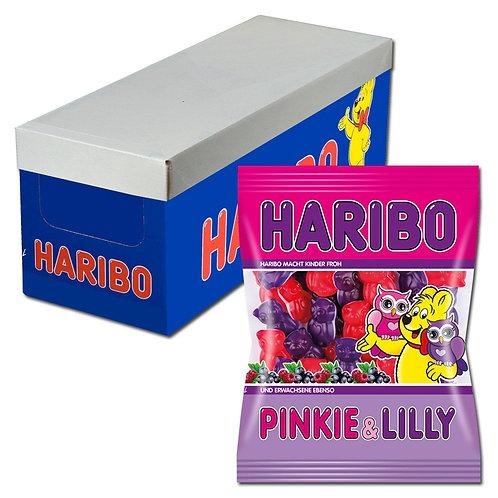 Haribo Pinkie & Lilly 15x200g