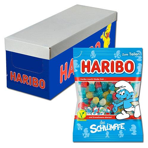 Haribo Schlümpfe 18x200g