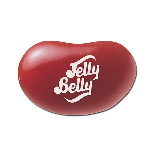Jelly Belly Himbeere 1kg Beutel, Bonbon, Gelee-Dragees