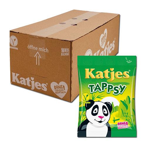 Katjes Lakritz Tappsy 16x200g Veggie
