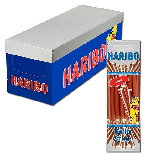 Haribo Balla Stixx Cola, 15 Beutel je 200g