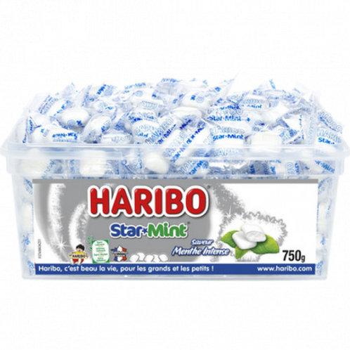 Haribo Starmint 750g