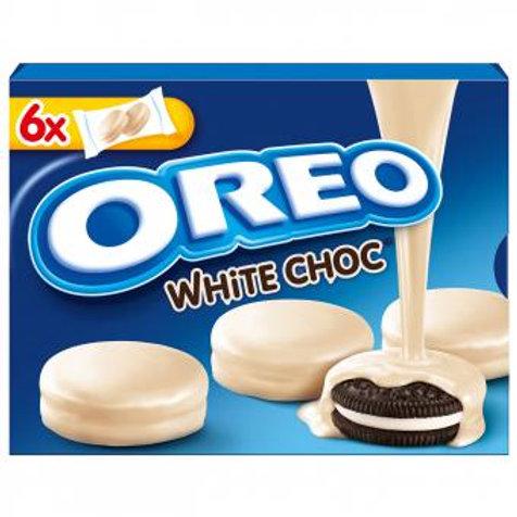 Oreo Choc White 246g