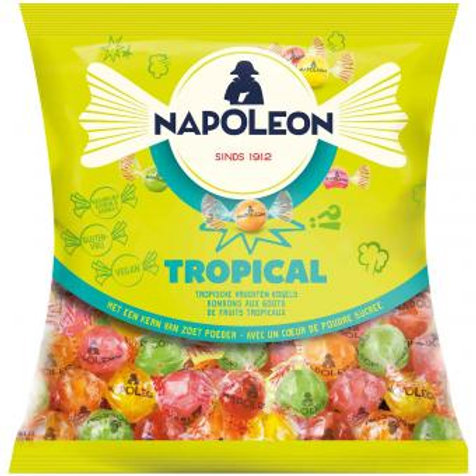 Napoleon Tropical 1kg