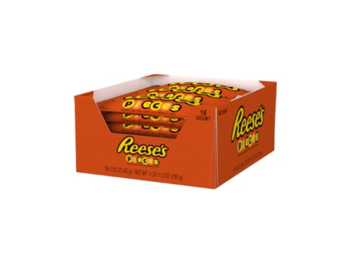 Reese's Pieces 18 x 43g