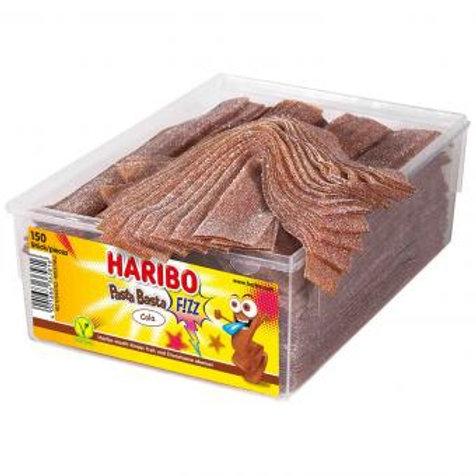 HARIBO Pasta Basta Cola Sour 150St