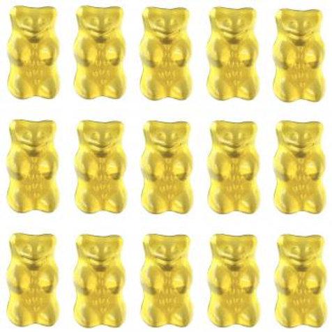 Haribo Goldbären Zitrone 1kg