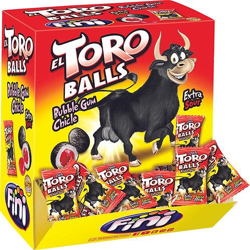 Fini El Toro Balls 200pcs