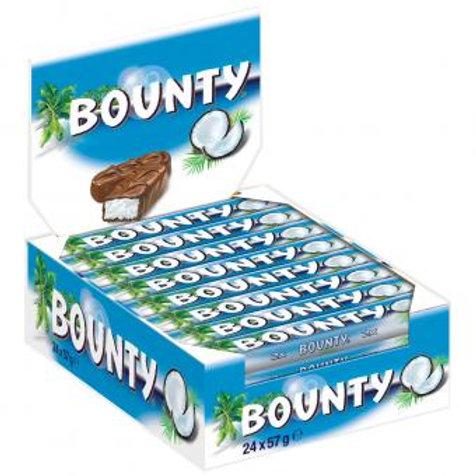 Bounty 24pcs