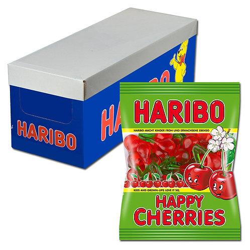 Haribo Happy-Cherries, Kirschen, 18 Beutel, 200g