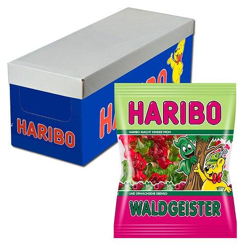 Haribo Waldgeister, 15 Beutel je 200g
