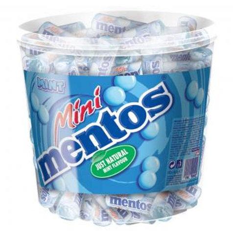 mentos Mint Mini 120x10,5g