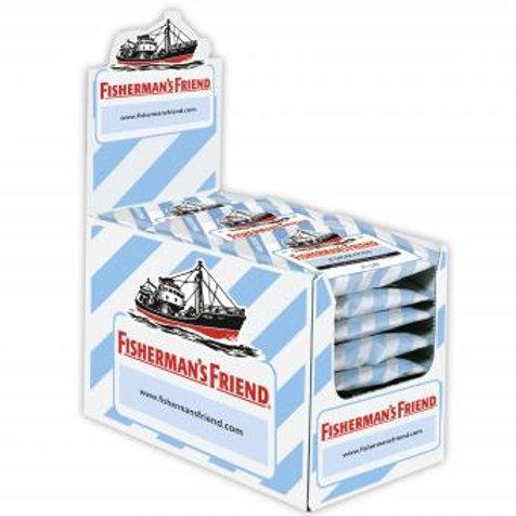 Fisherman's Friend Eucalyptus ohne Zucker 24x25g